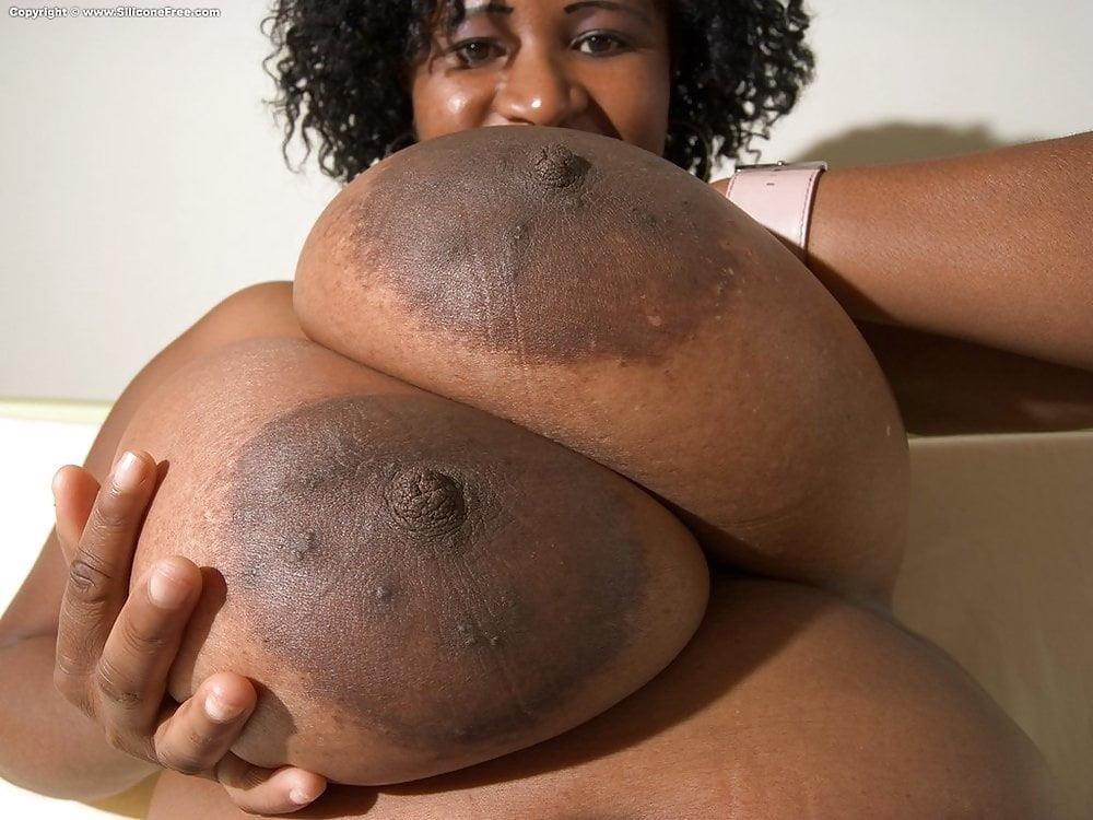 Mom black big tits-7806