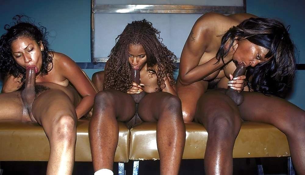 Ebony orgy hd porn-8234