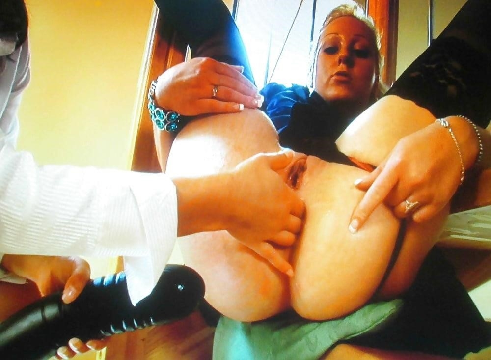 Lesbian anal fisting pics-6113