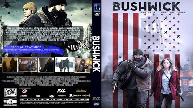 Ataque A Bushwick (2017) BRRip 720p Audio Trial Latino-Castellano-Ingles