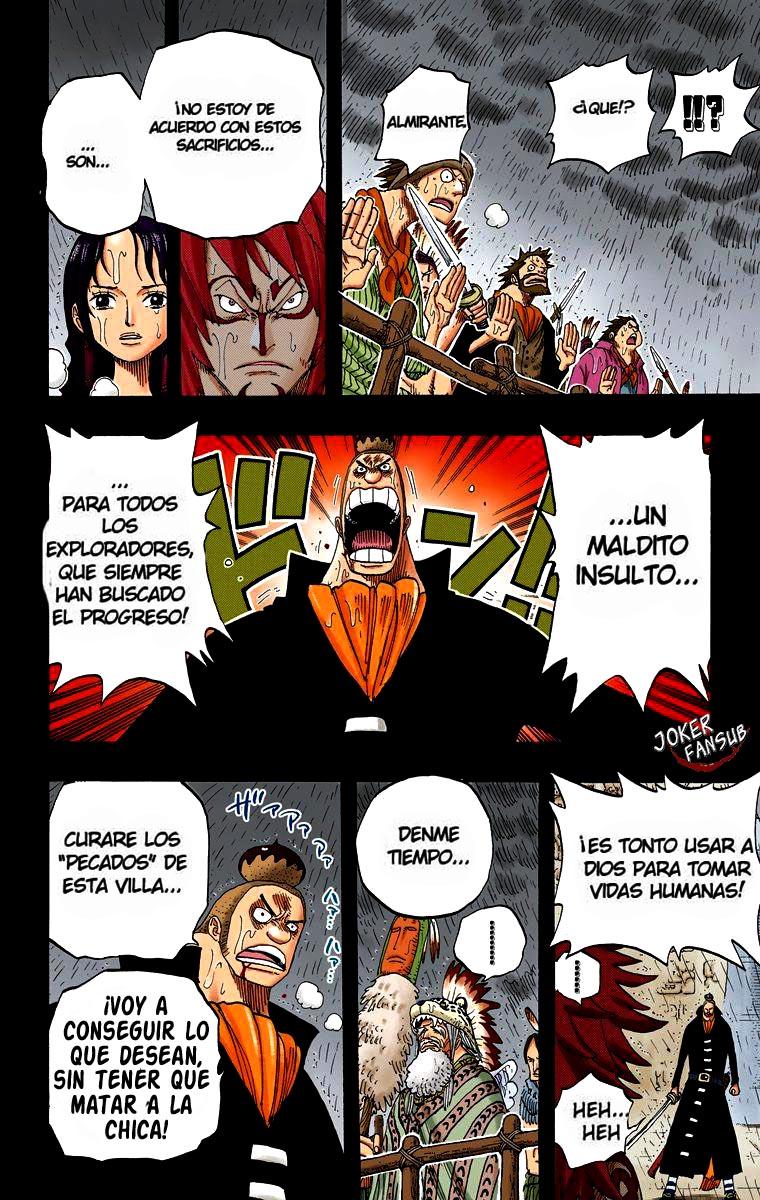 One Piece Manga 286-291 [Full Color] BFVPvhEG_o