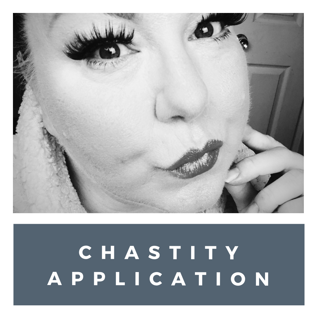 chastity application