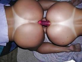 Big tits lesbian sex pics-6441