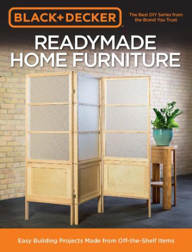 Black & Decker Readymade Home Furniture66