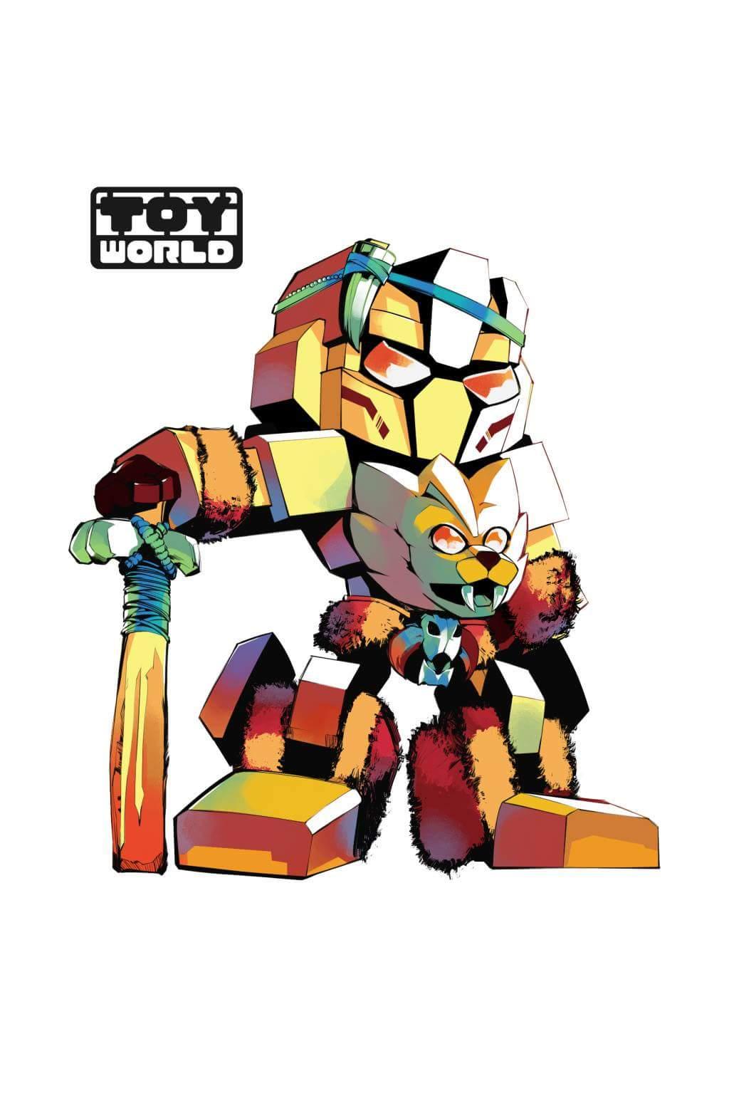 [Toyworld][Cang-Toys] Produit Tiers - Thunderking/Chiyou - aka Predaking/Prédaroi (Prédacons) KQCNdtsj_o