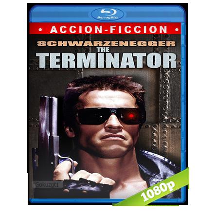 descargar El Exterminador 1 1080p Lat-Cast-Ing 5.1 (1984) gartis