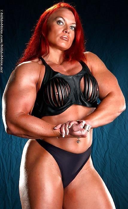 Nude muscle women photos-2019
