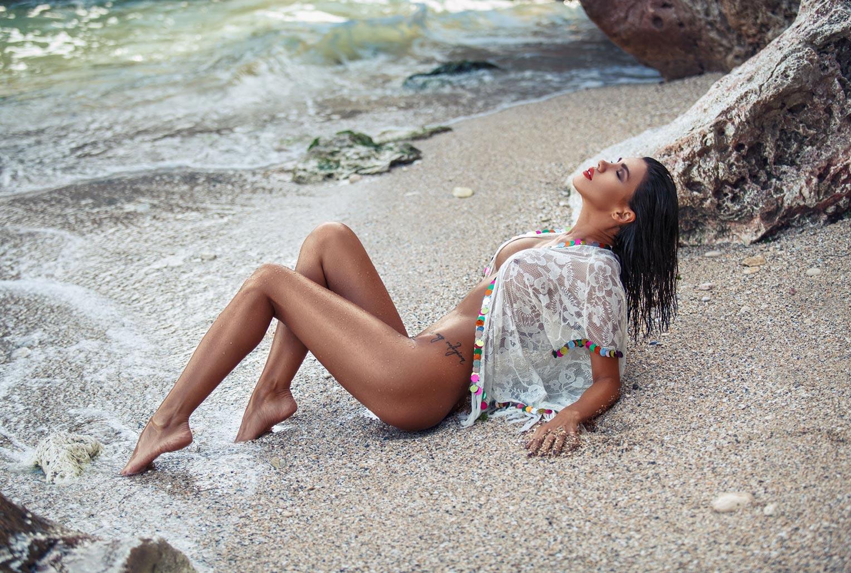 Miss Shay by Silviu Sandulescu