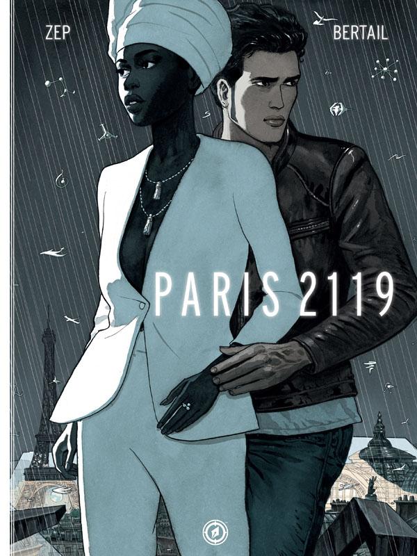 Paris 2119 (2020)