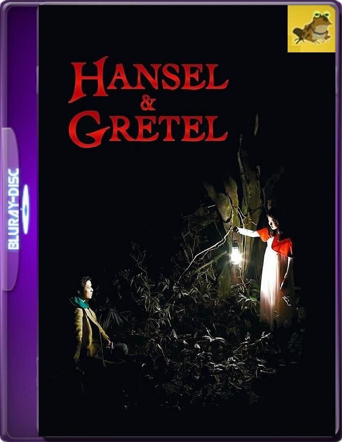 Hansel & Gretel (2007) Brrip 1080p (60 FPS) Coreano Subtitulado