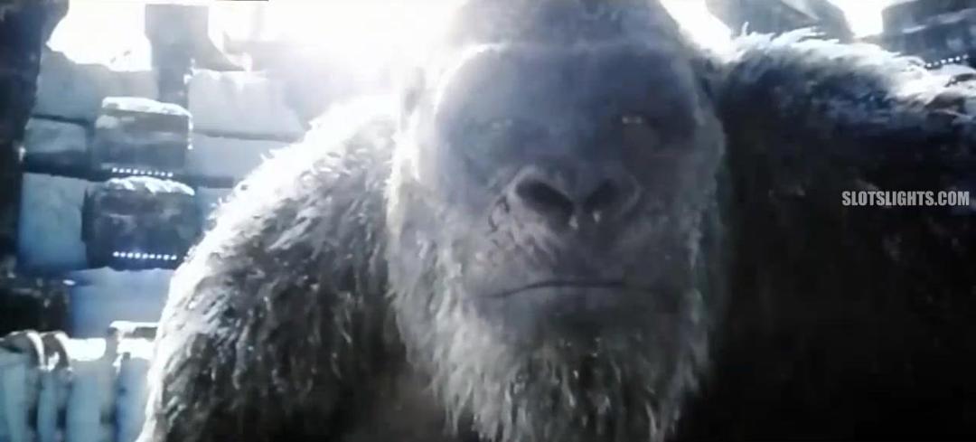 Godzilla vs Kong 2021 720p HDCAM-C1NEM4