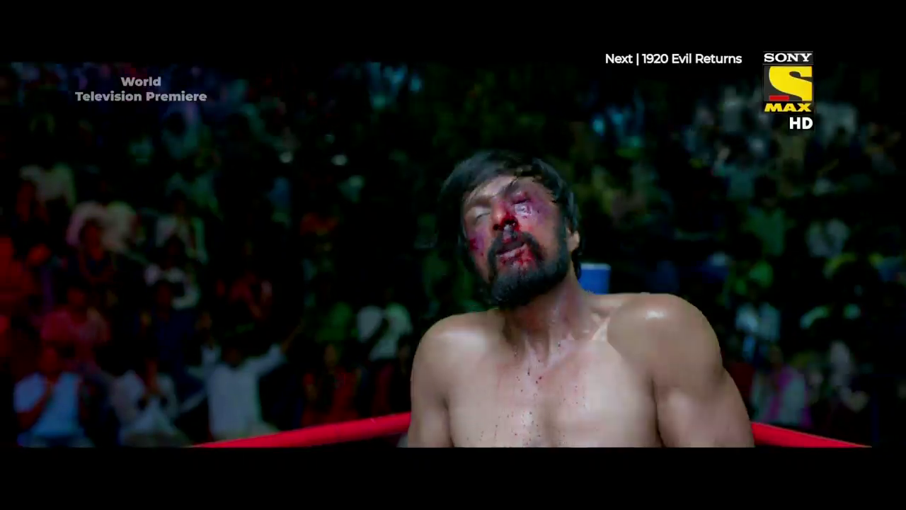 Pailwaan Movie Screenshot