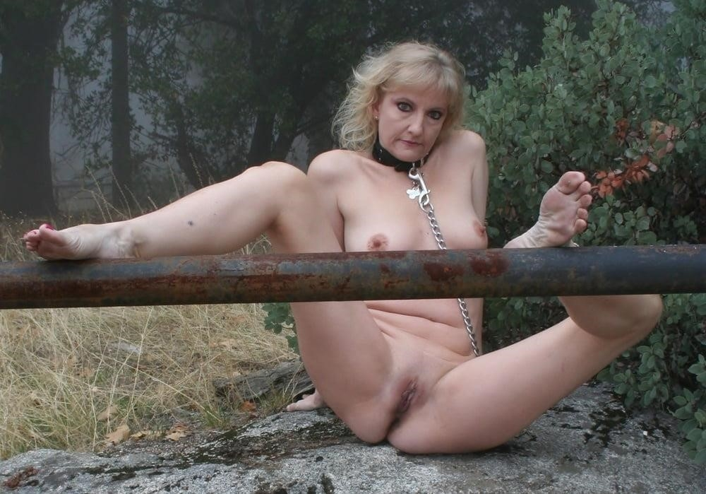 Public slave bdsm-5502