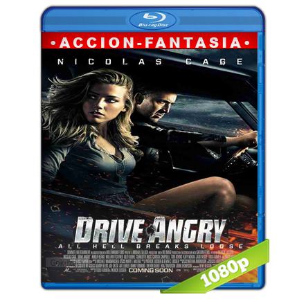 Infierno Al Volante 1080p Lat-Cast-Ing[Fantasia](2011)