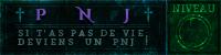 PNJ | Pnj & Pjo du forum