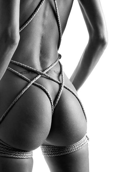 Japanese bondage rope-1492