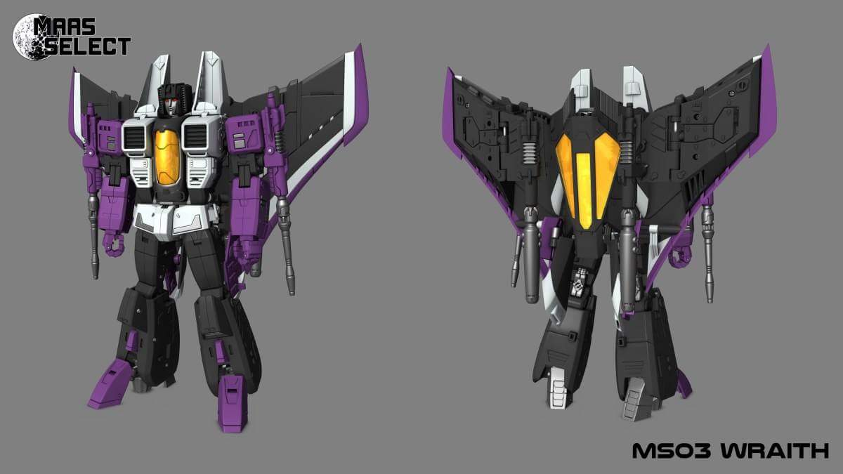 [MAAS Toys] Produit Tiers - Jouets TF de la gamme Cybertech Series (mode Cybertronien) + Gee Too (G2) - Page 2 MR9o9m7V_o