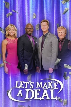 Lets Make A Deal 2009 S11E36 720p WEB x264-LiGATE