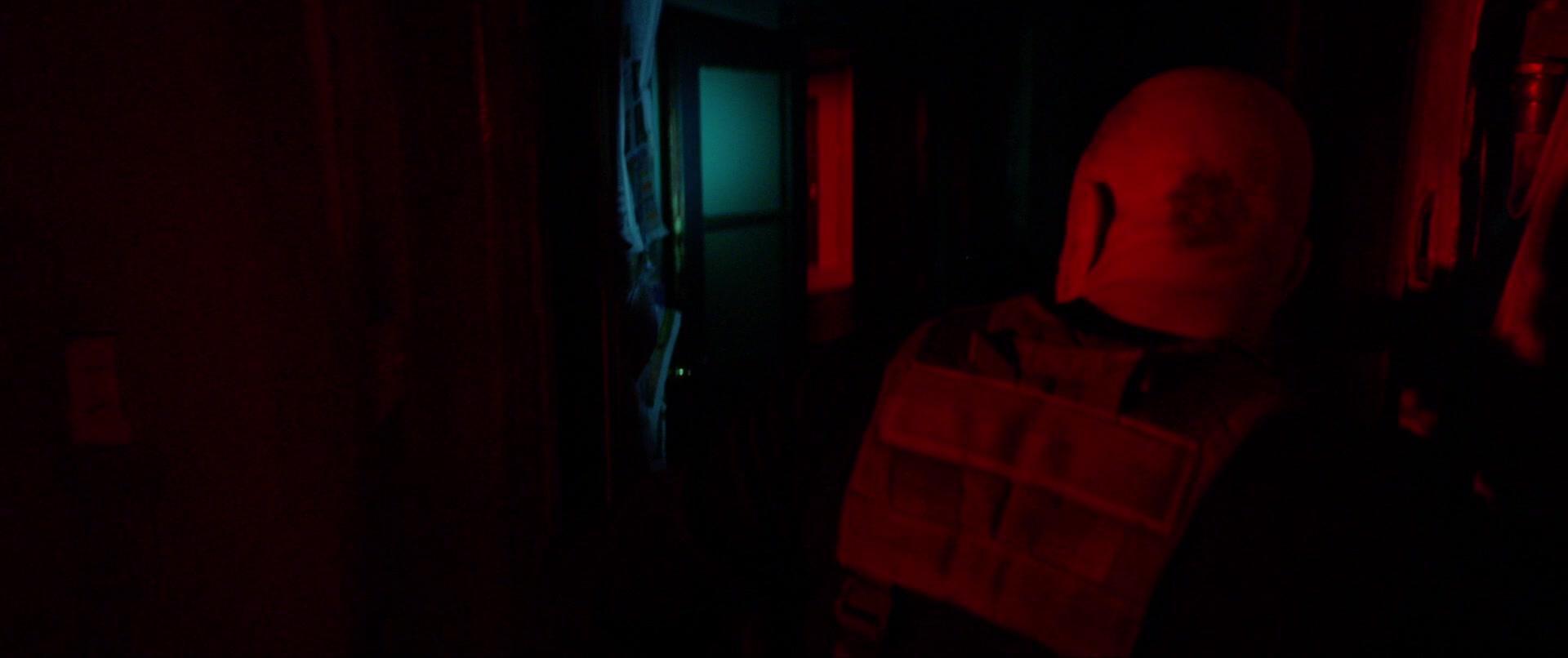 I Am Fear 2020 1080p Bluray DTS-HD MA 5 1 X264-EVO