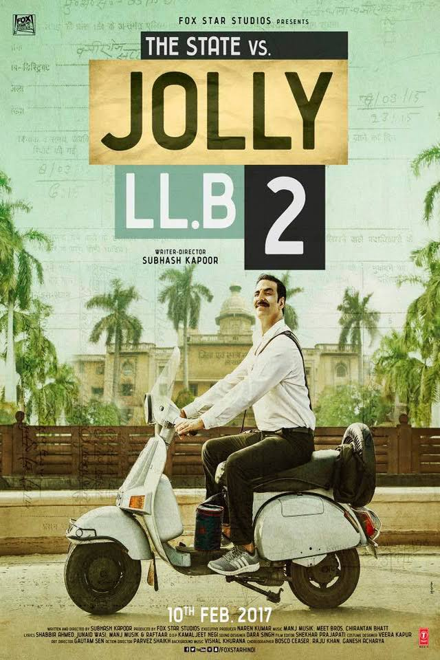 Jolly LLB 2 | Google Drive Links | Movies | Softwares | Wallpapers