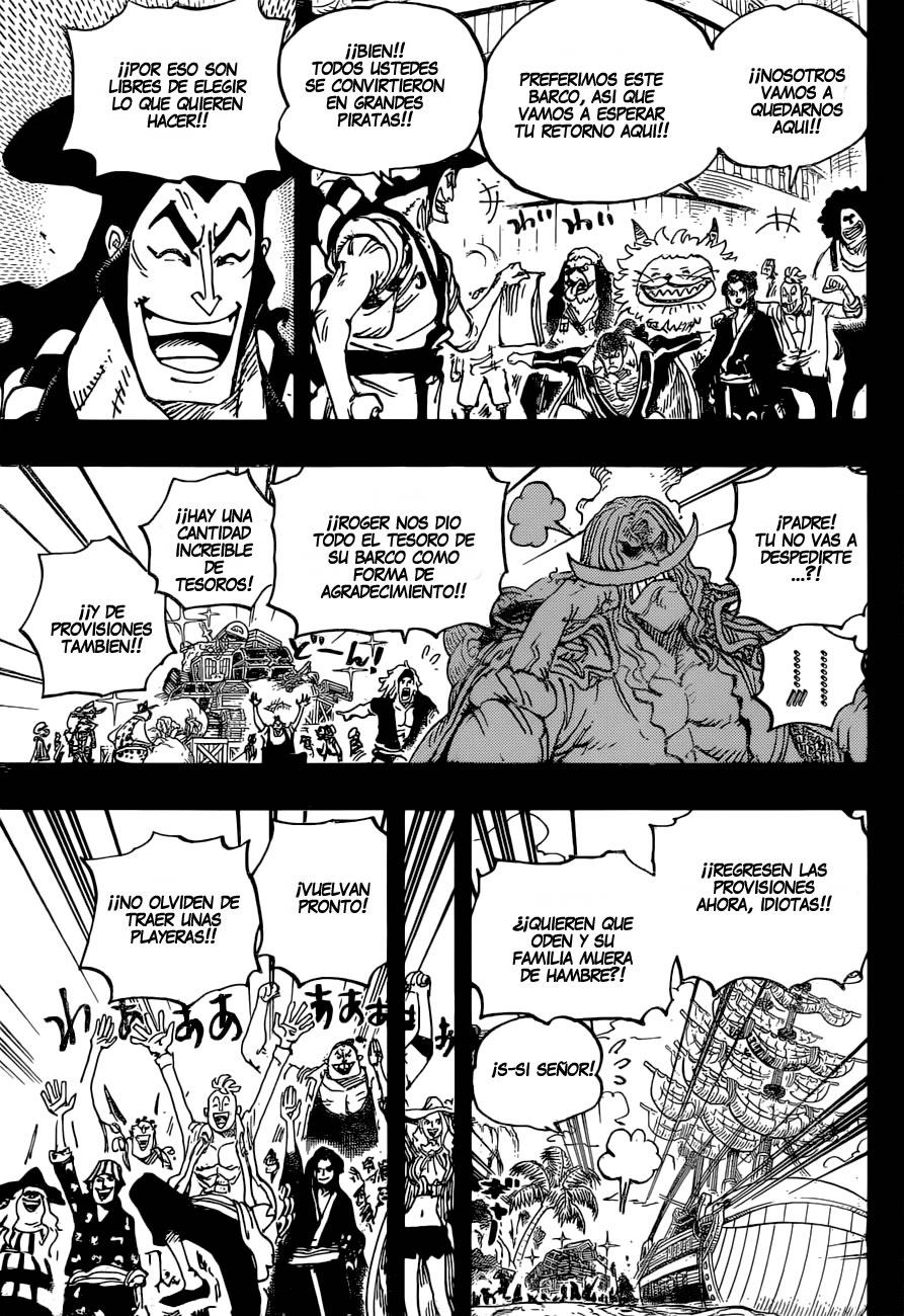 One Piece Manga 966 [Español] [Joker Fansub] SdCa7NM2_o