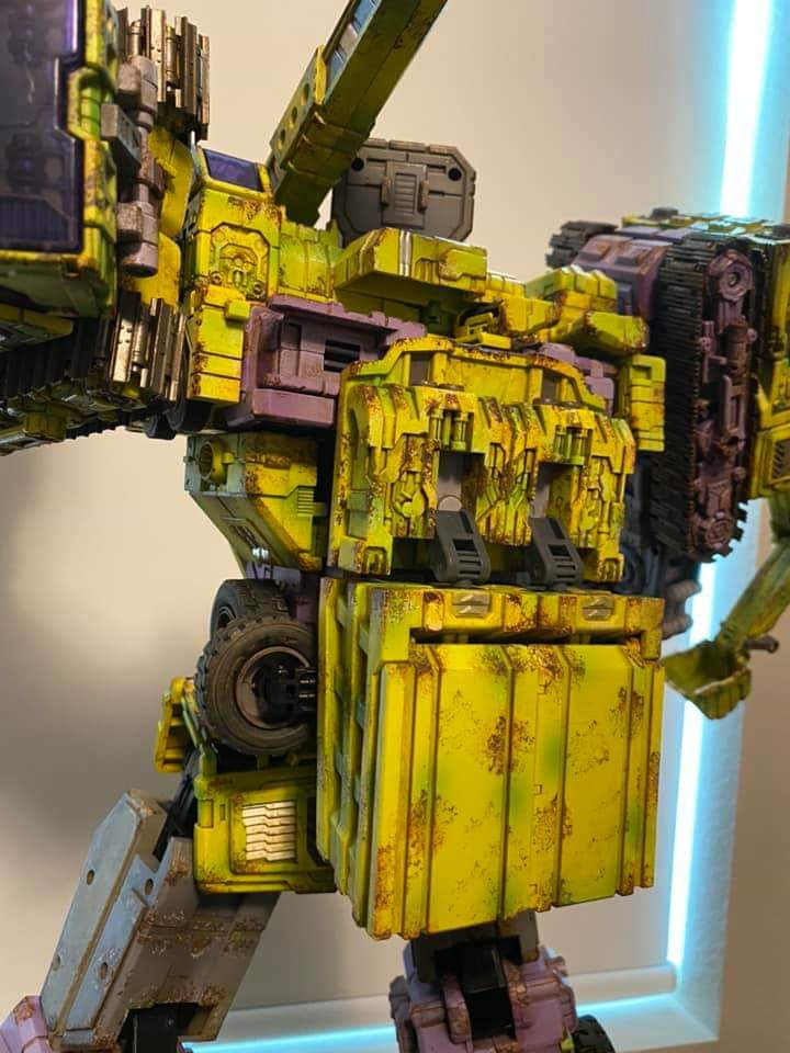 [Toyworld] Produit Tiers - Jouet TW-C Constructor aka Devastator/Dévastateur (Version vert G1 et jaune G2) - Page 11 YynbOwnU_o