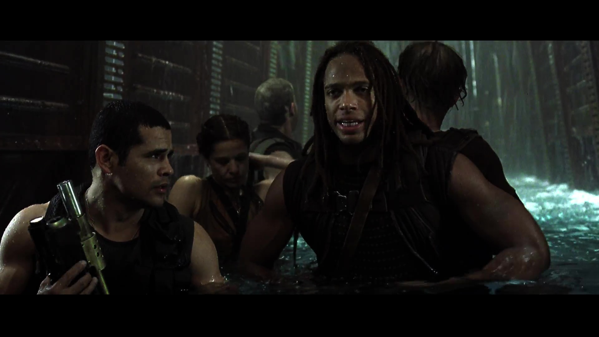 Alien 4 La Resurreccion 1080p Lat-Cast-Ing 5.1 (1997)