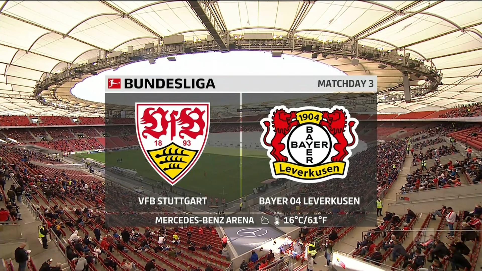 Start Bundesliga 20/21