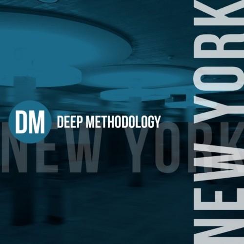 VA - Deep Methodology New York (2019)