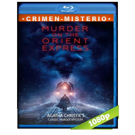 Crimen En El Expreso De Oriente 1080p Cas-Ing 2.0 (1974)
