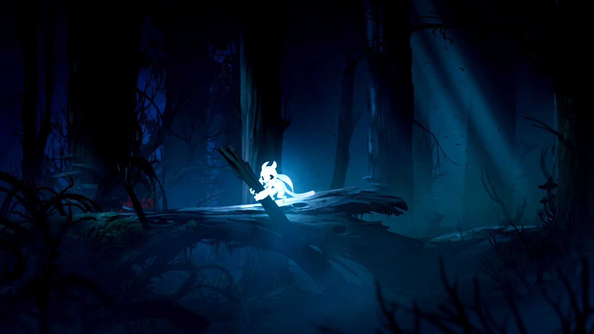 Ori and the Blind Forest: Definitive Edition Captura 1