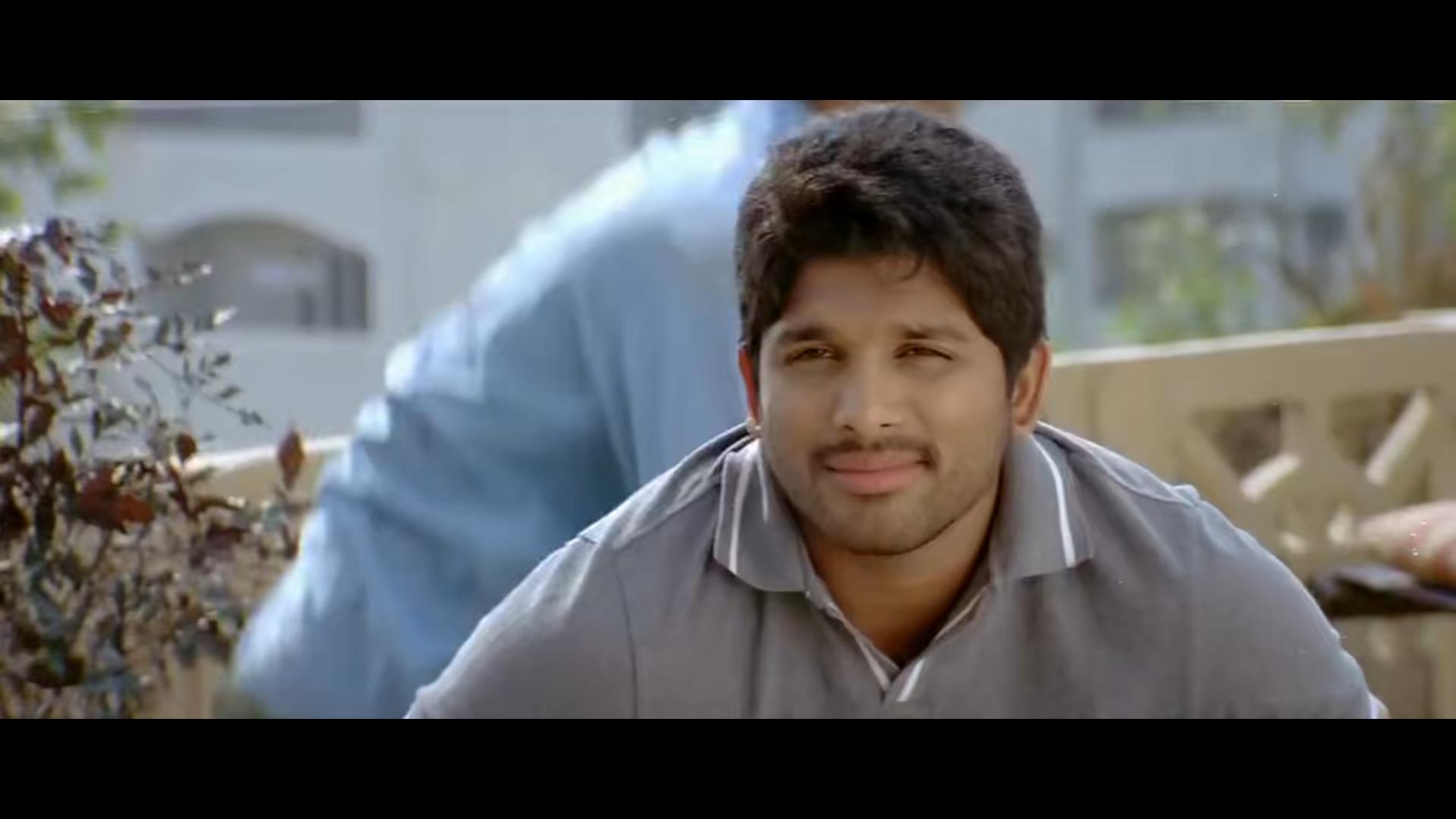 Torrent Download Parugu (2008) Telugu True HQ HD-DVD ...