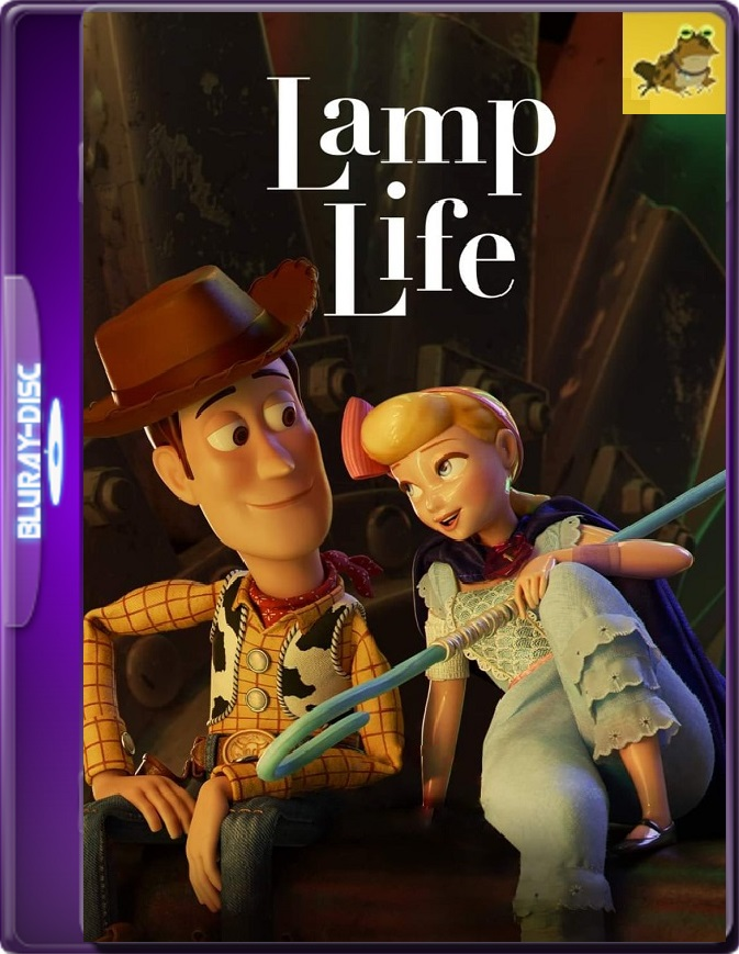 Lamp Life (2020) Brrip 1080p (60 FPS) Latino