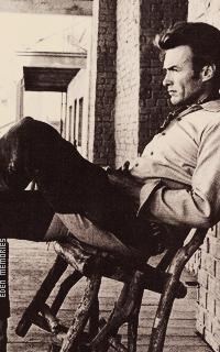 Clint Eastwood DMswriPU_o