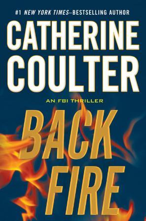 Catherine Coulter   [FBI Thriller 16]   Backfire