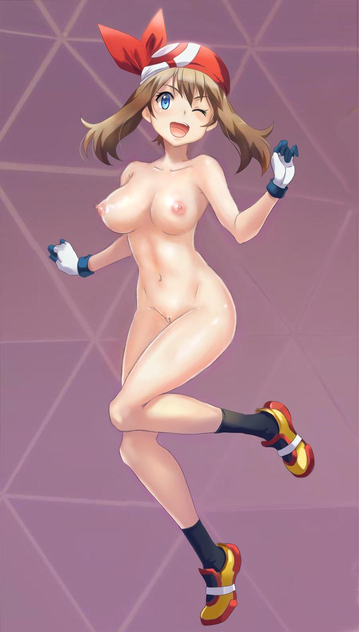 ポケモン女性キャラのエロ画像ver32 [無断転載禁止]©bbspink.com->画像>1036枚