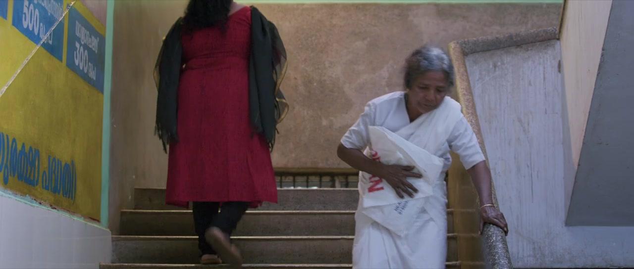Kettiyolaanu Ente Malakha (2019) Malayalam 720p HDRip x264 DD5 1 ESub-BWT