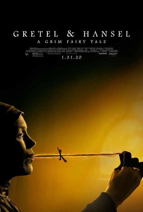 Małgosia i Jaś / Gretel And Hansel (2020) MULTi.720p.BluRay.x264.DTS.AC3-DENDA / LEKTOR i NAPISY PL