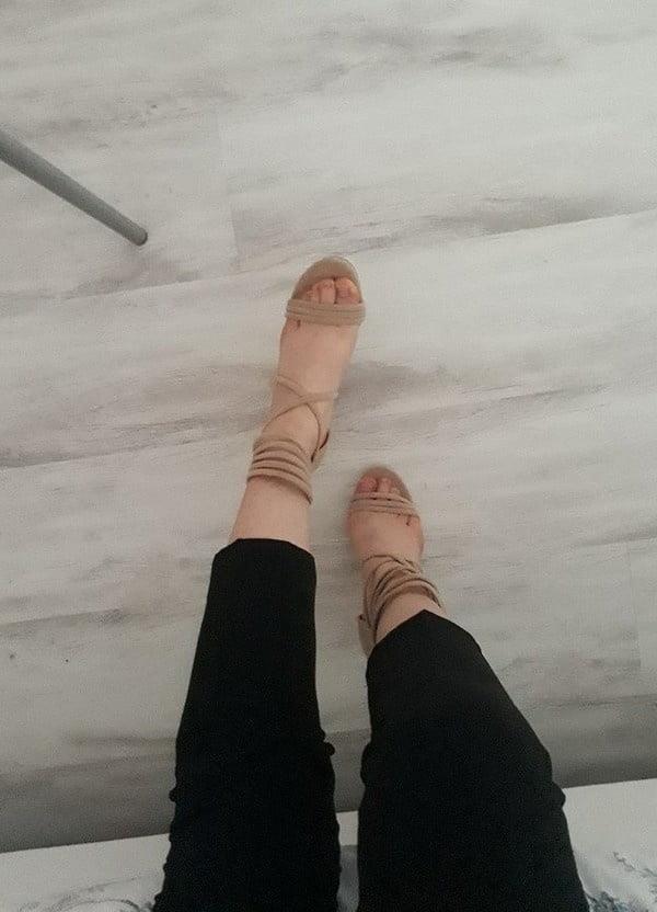Feet fetish cam-5383