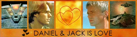 Daniel & Jack