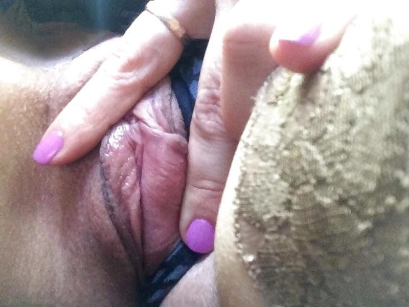 Nude girl selfie-6423