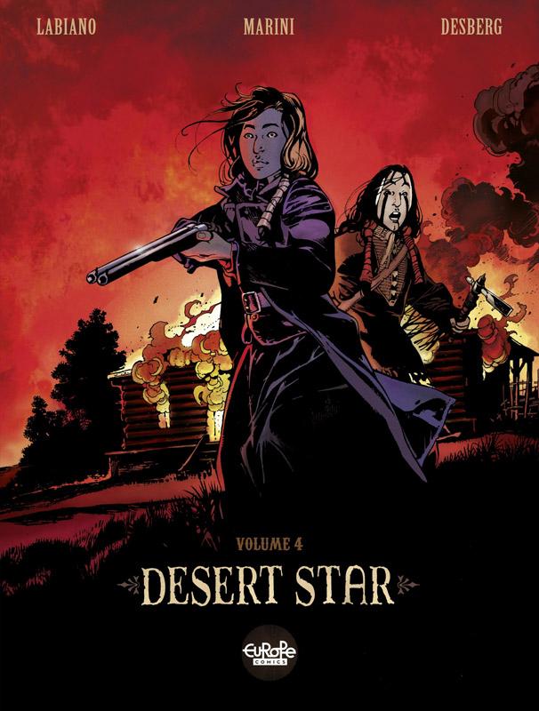 Desert Star v01-v04 (2016-2018)