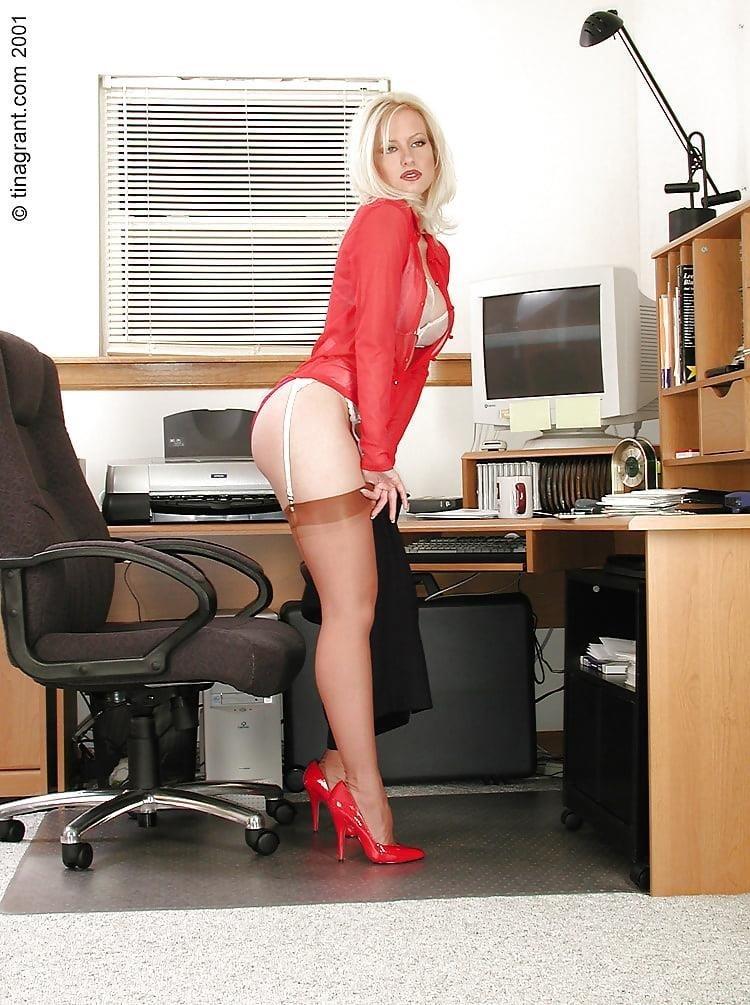Lesbian secretary pics-6041