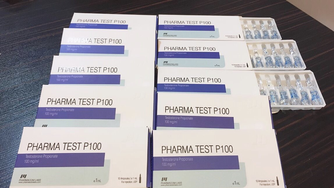 Pharmacom Labs reviews  Is Pharmacom Labs scam, fake or legit Lab?