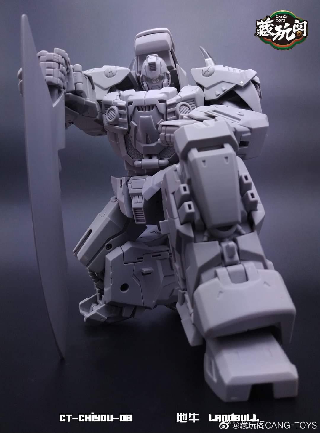 [Toyworld][Cang-Toys] Produit Tiers - Thunderking/Chiyou - aka Predaking/Prédaroi (Prédacons) LCIzGDkH_o