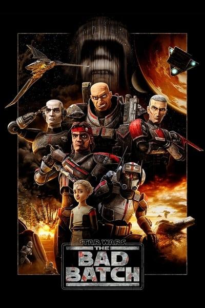 Star Wars The Bad Batch S01E14 720p HEVC x265-MeGusta