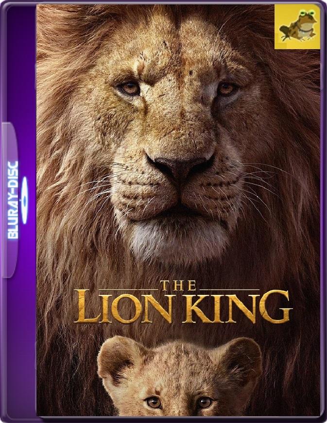 El Rey León (2019) Brrip 1080p (60 FPS) Latino [GoogleDrive] SilvestreHD