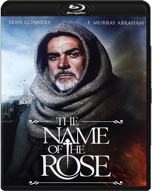 Imię róży / The Name of the Rose / Der Name der Rose (1986) MULTi.720p.BluRay.x264.DTS.AC3-DENDA / LEKTOR i NAPISY PL