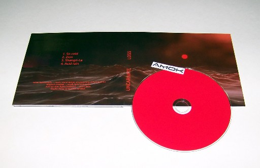 Uncarnate-Loss-Limited Edition-CDEP-FLAC-2021-AMOK