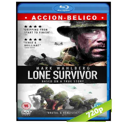 descargar El Superviviente 720p Lat-Cast-Ing[Belico](2013) gartis